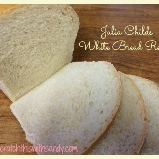 And now you have your own sandwich bread!